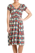 Sue cotton tied dress cropped small2