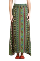 Orche maxi skirt cropped small2