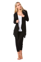 Melbourne cardi black small2