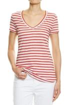 Jws157228 stripe tee  poppy  1  small2