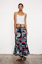 Afrinavy maxi skirt ls small2