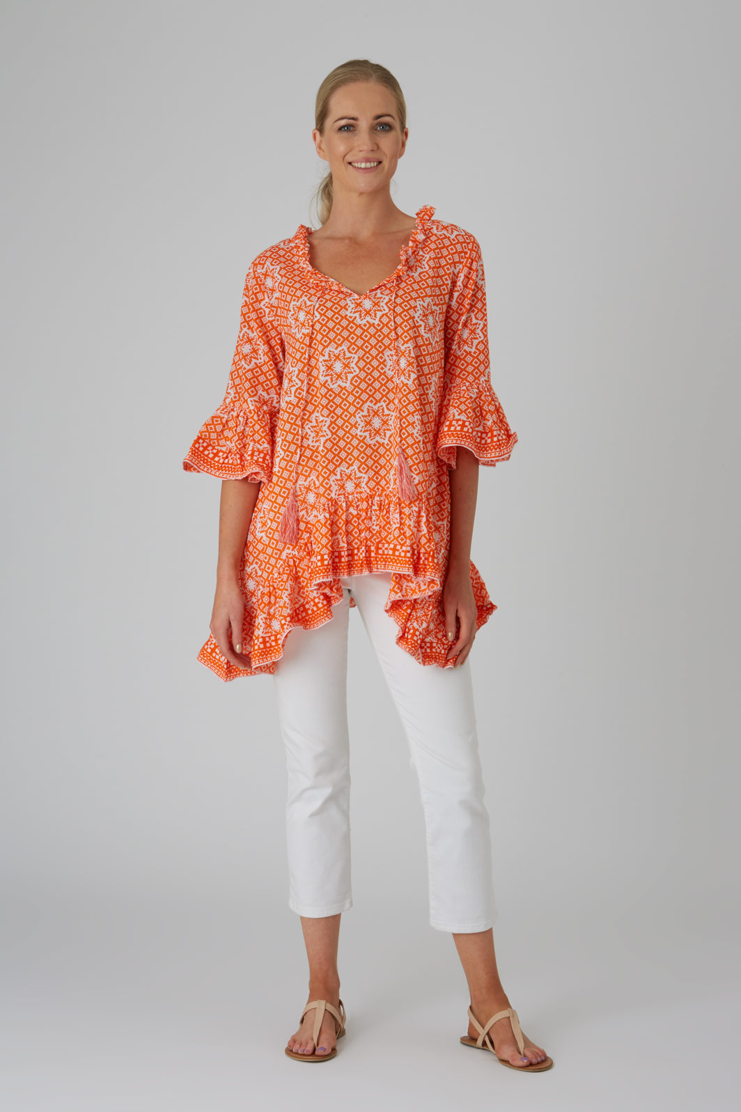 FREE SHIPPING AVAILABLE! Shop nakedprogrammzce.cf and save on Tunic Tops Tops.