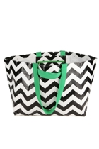 Project ten black white chevron oversize s small2