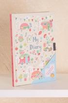 Tige diary  caravan small2