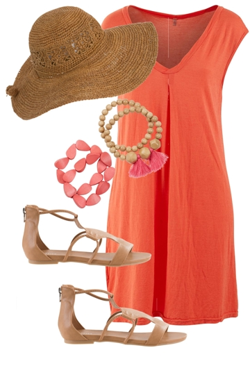 Orange Lovin'