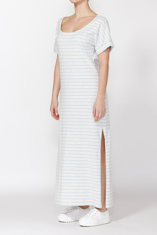 Sky maxi dress ebay