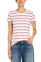 Jww167273 ss stripe crew tee  raspberry white  1  small2