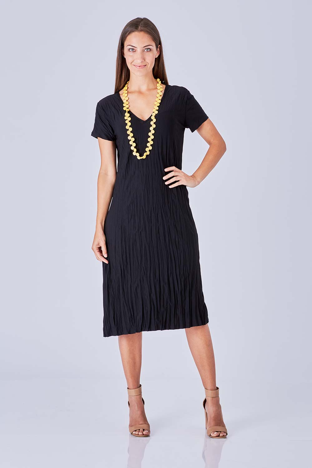 Simple  Knee Length Dresses For Women Are Fabulous These Dresses Are Perfect