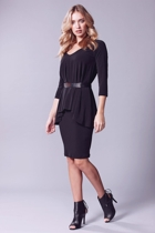 Juniper dress  black  hero small2