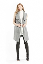 Destiny rose knit   grey marle small2