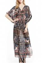Gypsy child maxi dress1 small2