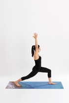 Palm beach yoga mat pose small2
