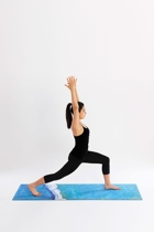 Bronte beach yoga mat pose small2