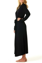 Mon cherie robe   black ds0828 31 small2