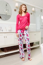 Pink poppy pant   lana top hr small2