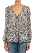 Jww166210 ls v neck print blouse  multi  1  small2