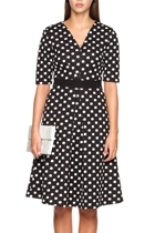 Matchmaker dress in black spot1 small2