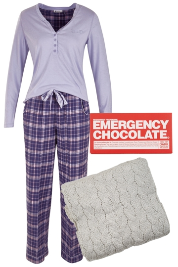 Emergency Outfit