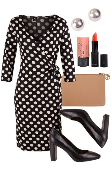 Get Dotty With It