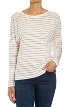 Jww167287 ls stripe tee  ivory biscuit  1  small2