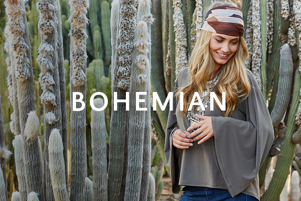 Outfits For Bohemian Personality Dresses Jeans Tops And More Birdsnest Online