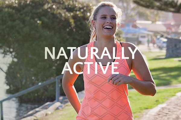 Naturally Active