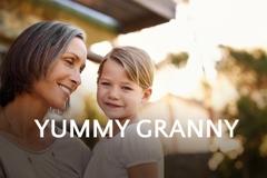 Yummy Granny