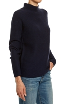 Jww168114 ls funnel nk knit  navy melange  2  small2