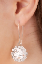 Bec ear004 ms  silver small2