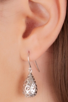 Bec ear013  silver small2