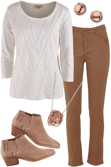 Trendy Taupe