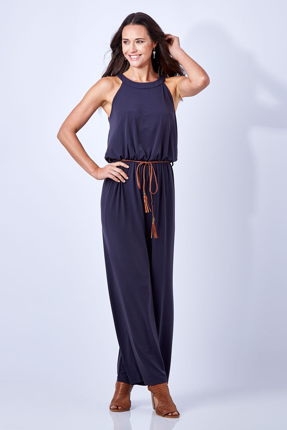 Creative Women Lost In The Game Jumpsuit By Minkpink Jumpsuits