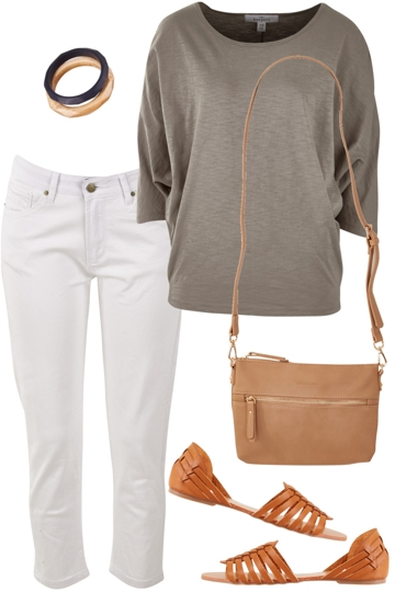 Weekender Wear