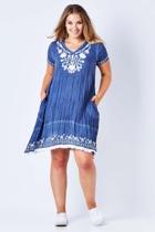 Aari Spring Dress