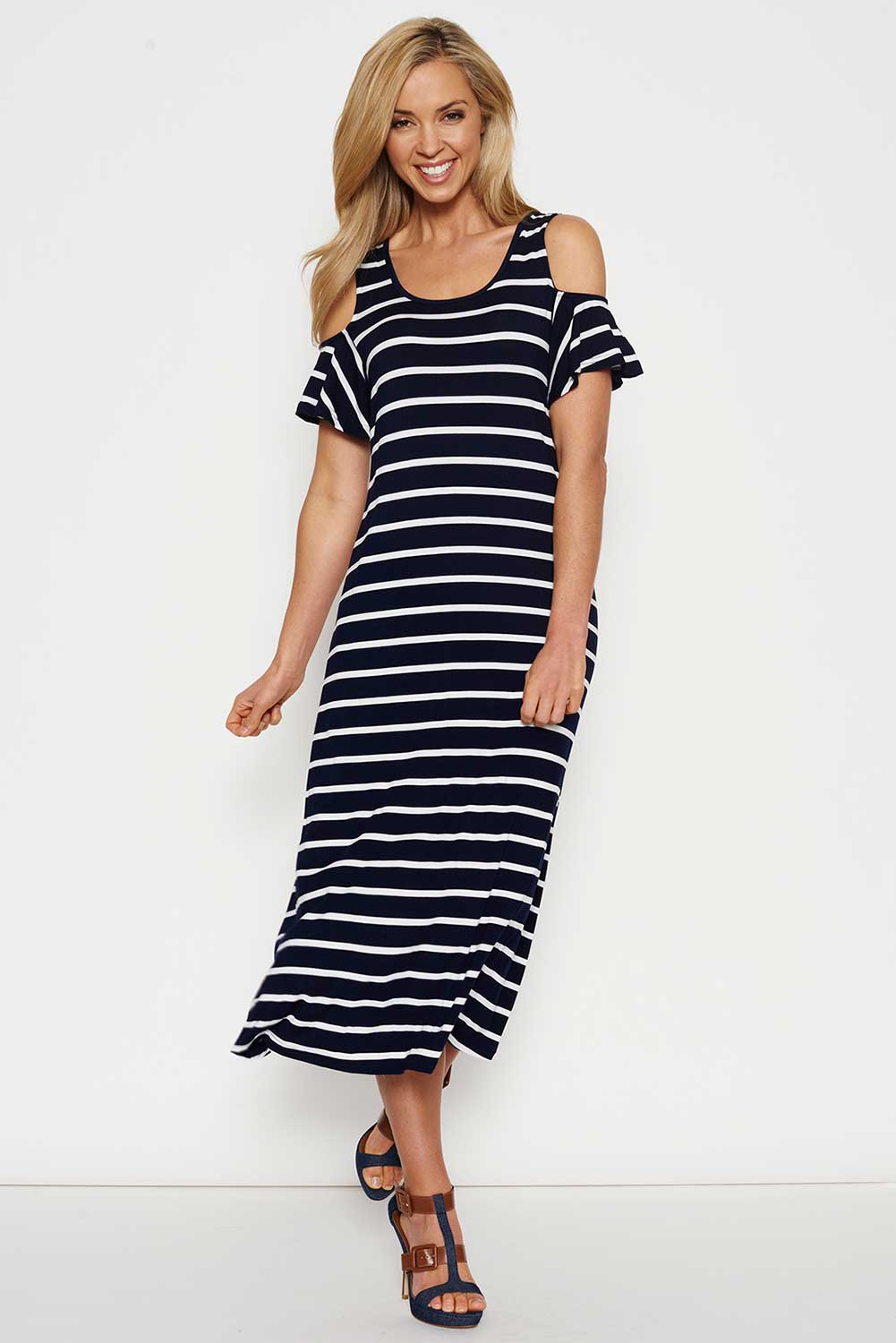 Find great deals on eBay for womens calf length dress. Shop with confidence.