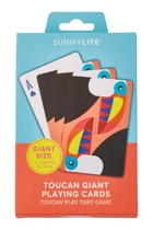 Sun su4carto  toucan5 small2