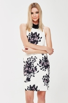 In the vanilla grove sleeveless nights   white floral 4 small2