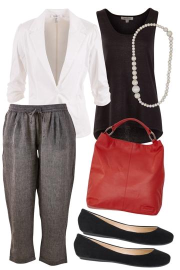 Linen Luxe