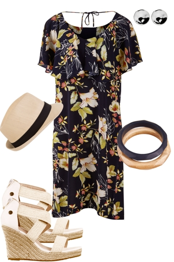 Floral Time