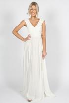 Aurella maxi dress small2